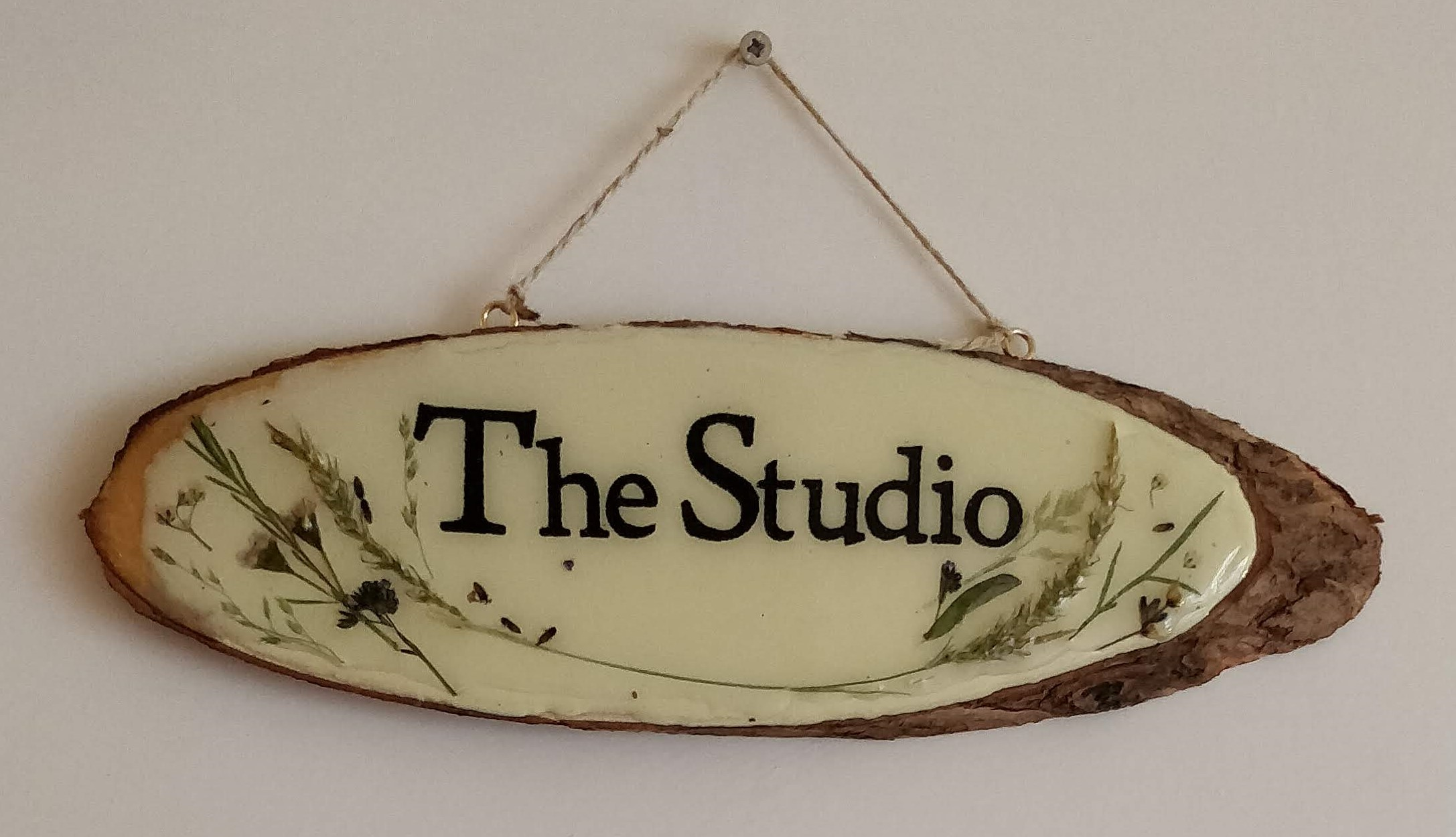 Welcome to The Studio….or How to Prioritise Oneself